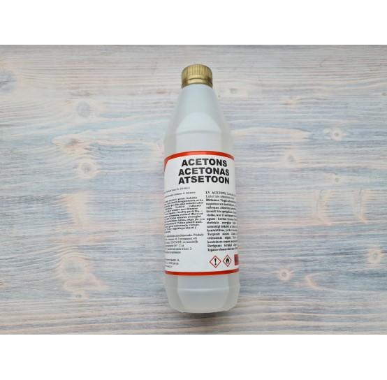 Acetones, 0.5 L
