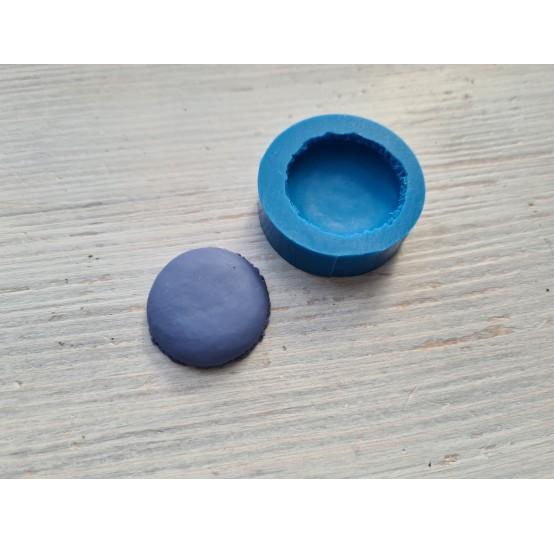 Silicone mold macarons, ~ Ø 2.8 cm
