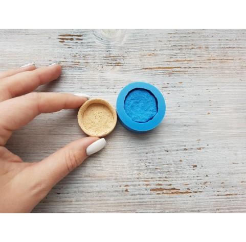 Silicone mold, tartlet, ~ Ø 3.3 cm ~ H 1 cm
