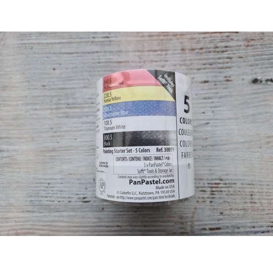 PanPastel Starter Set - Painting (5 Color)