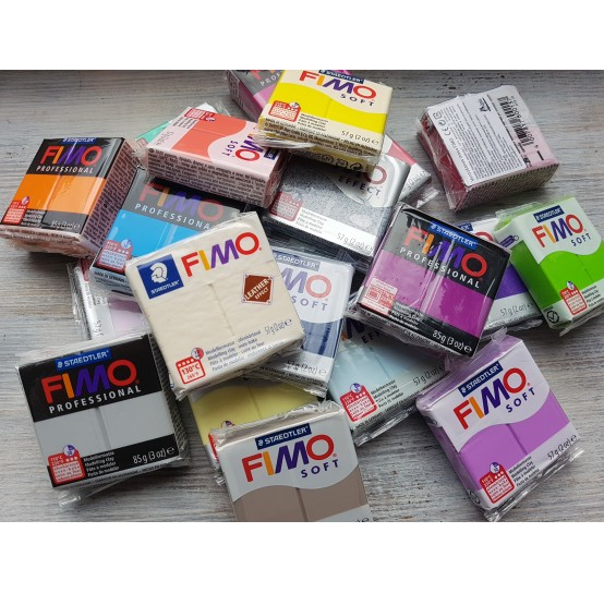Fimo polymer clay (198)