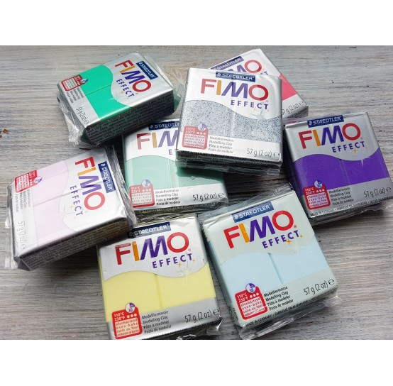 FIMO Effect polymer clay (38)