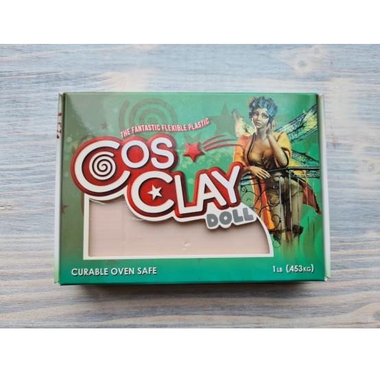 CosClay Doll Faerie Light, 453 g (1 lb)