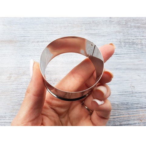 Metal cutter Circle, Ø 5 cm