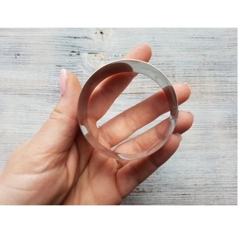 Metal cutter Circle, Ø 6 cm