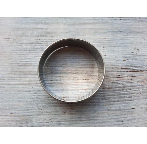 Metal cutter Circle, Ø 7 cm
