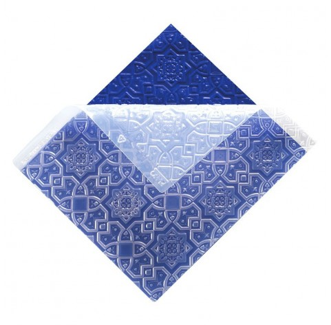 FIMO texture sheets, Oriental