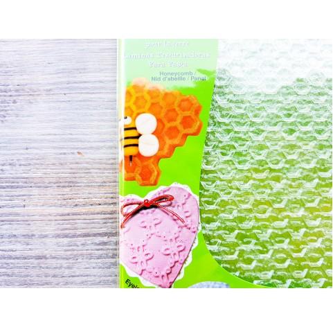 Makin's texture sheets, Set C, 11.5*17.7 cm