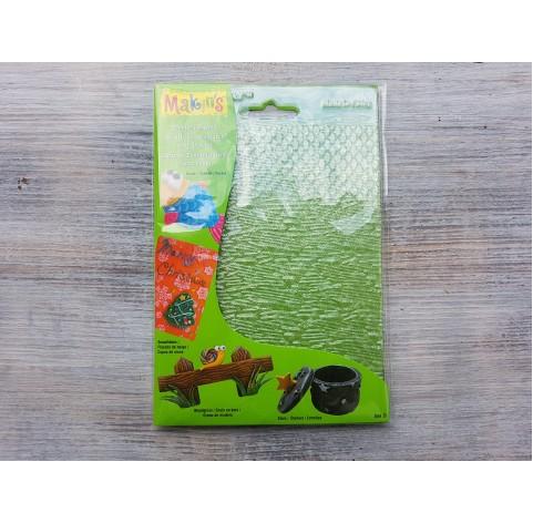 Makin's texture sheets, Set D, 11.5*17.7 cm