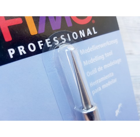 Fimo Needle & V-tool No. 8711-04, Staedtler