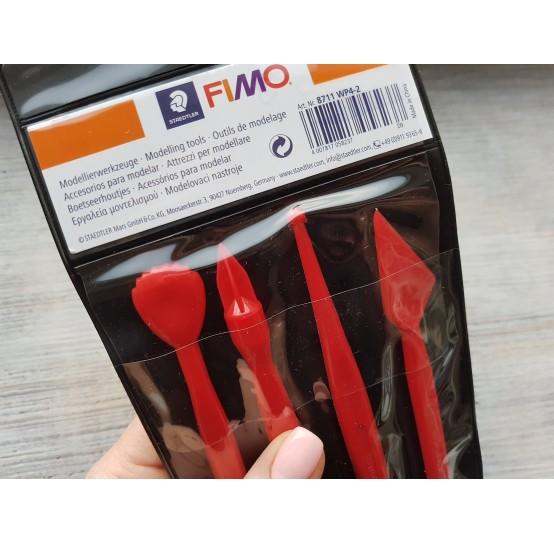 FIMO modeling tools, No.2, WP4-2