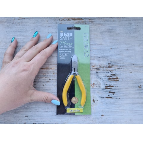 """Pliers for jewelry making """"Economy"""" PL41"""
