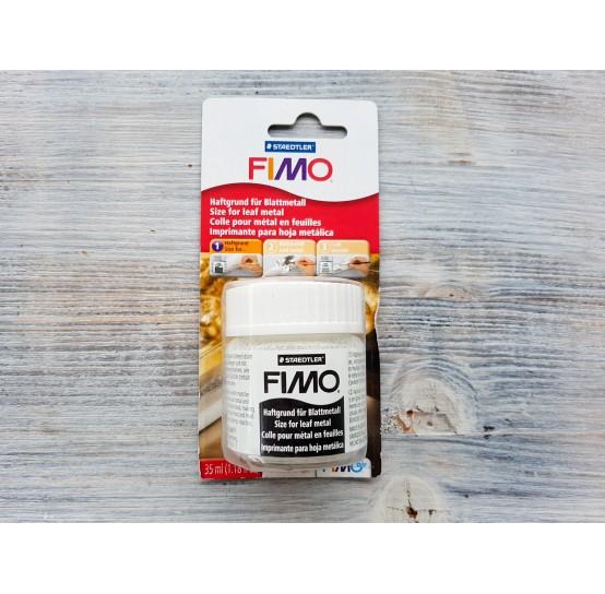 FIMO varnish primer for metal leaves, 35 ml