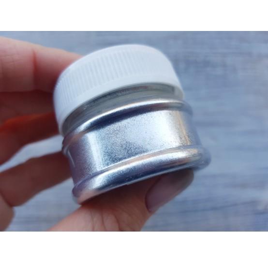 Daily Art metallic powder, silver, 15 ml