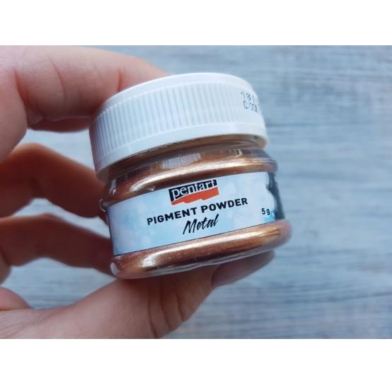 PENTART pigment powder Metallic Effect, bronze, 5 g