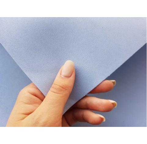 Foamiran sheet, foam rubber, Avio, 1 mm, 60*40 cm