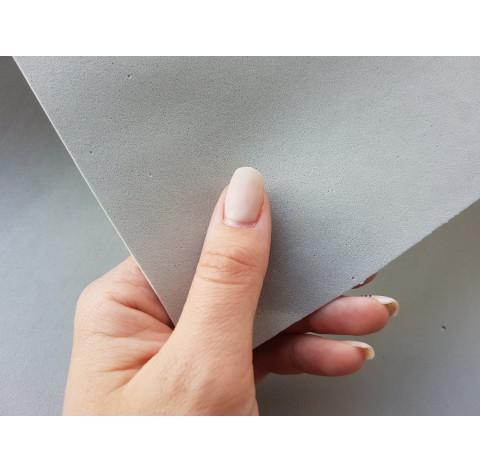 Foamiran sheet, foam rubber, Nuvola, 1 mm, 60*40 cm