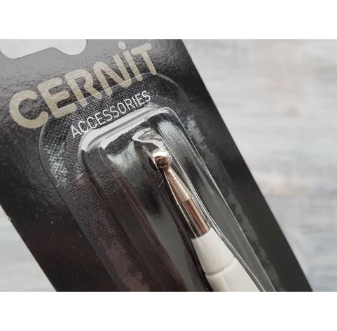 Tool with metal balls Cernit, Ø 5 mm, Ø 3 mm