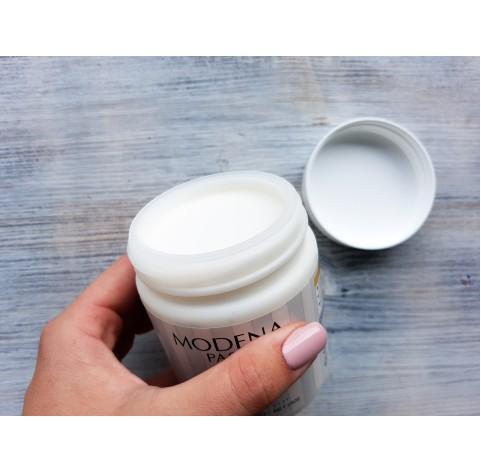 Liquid cold porcelain-glue Modena Paste, translucent, 300 g