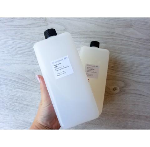 Silicone on platinum catalyst, Zhermack SILSKIN 10, 2 kg