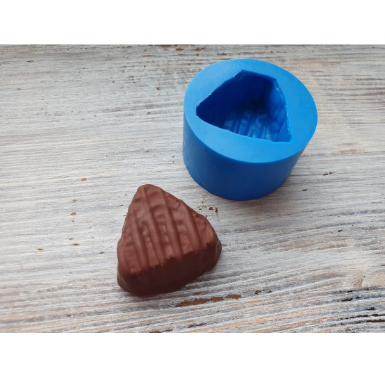 Silicone mold, chocolate candy 8, ~ 3.2 cm