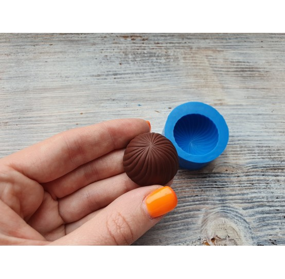 Silicone mold, chocolate candy 14, ~ 3 cm