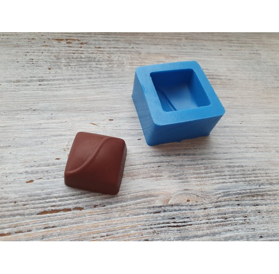 Silicone mold, chocolate candy 6, ~ 2.7 cm