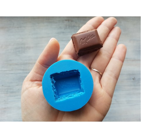 Silicone mold classic chocolate, large, ~ 3.1 cm