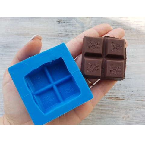 Silicone mold chocolate RS, 4 pcs., ~ 4.9 cm