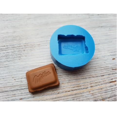 Silicone mold classic chocolate, ~ 2.8 cm