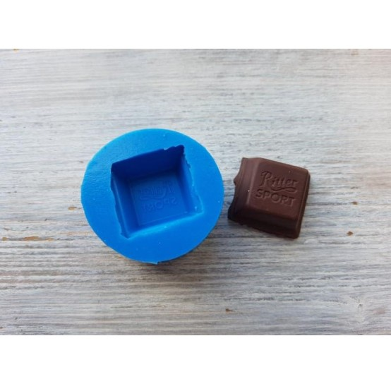 Silicone mold chocolate RS, ~ 2.5 cm