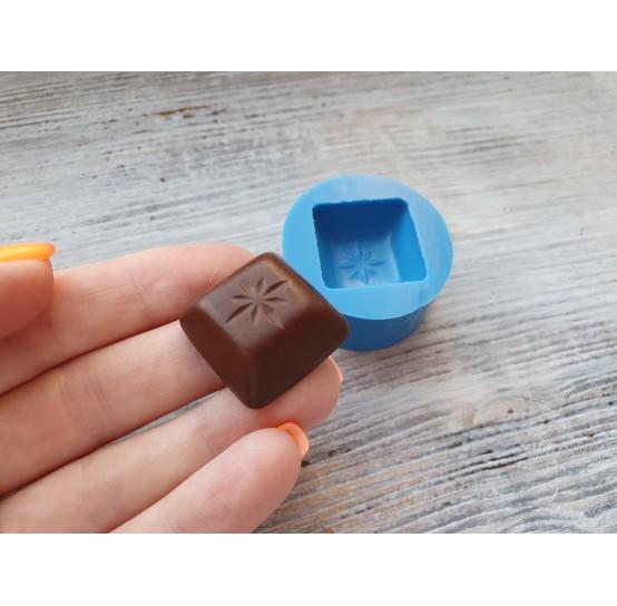 Silicone mold chocolate 2, ~ 2.5 cm