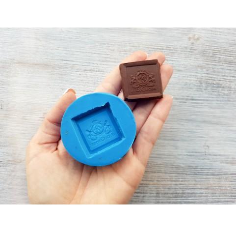 Silicone mold chocolate 4, ~ 3.4 cm