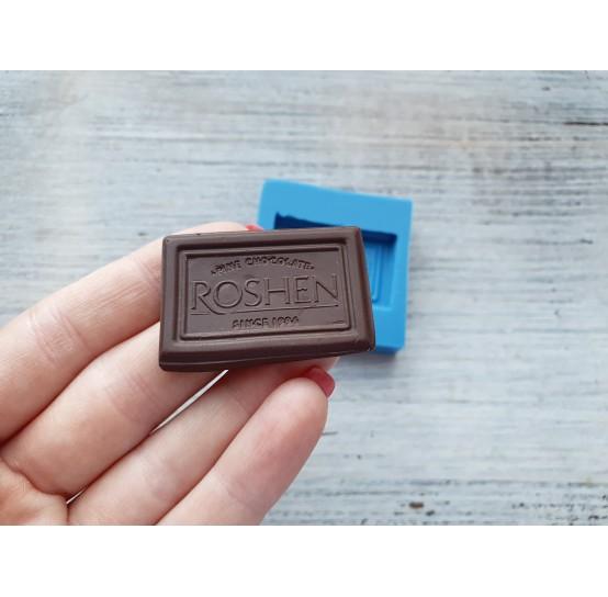 "Silicone mold chocolate ""rosh"", ~ 2.6*3.9 cm"