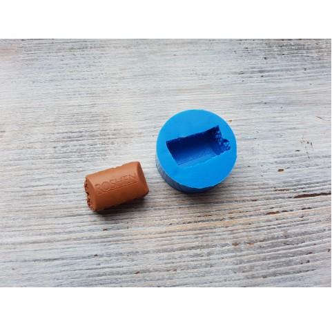Silicone mold, bubble chocolate, ~ 2*4.4 cm
