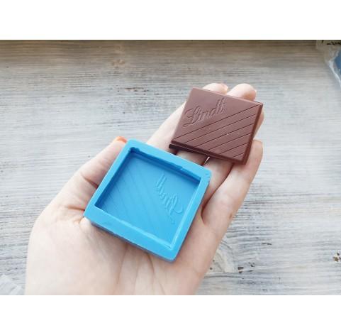 "Silicone mold chocolate ""L"", ~ 4.5 cm"