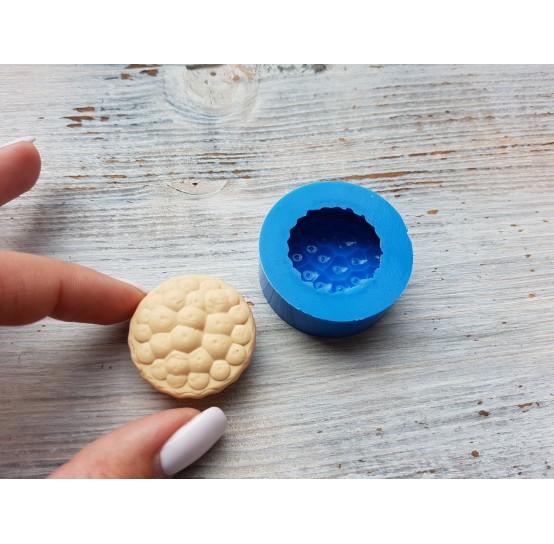 Silicone mold, pie with berries, medium, ~ Ø 3.3 cm