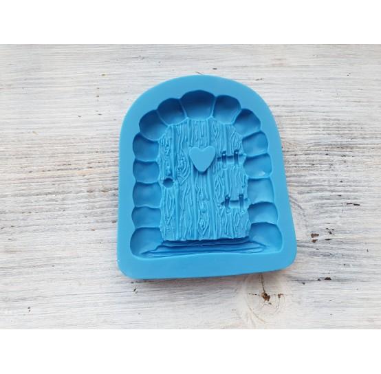 Silicone mold, doors, ~ 6.7*8.4 cm