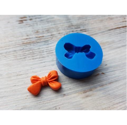 Silicone mold, bow 1, ~ 1.5*3 cm