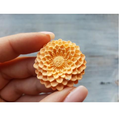 Silicone mold, dahlia flower, large, ~ Ø 3.4 cm