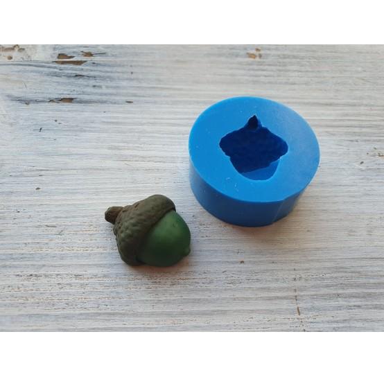 Silicone mold, acorn, ~ 2.3*3 cm