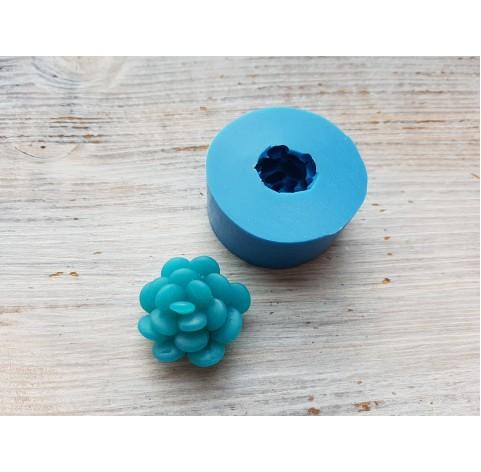 Silicone mold, succulents 1, ~ Ø 2.6 cm