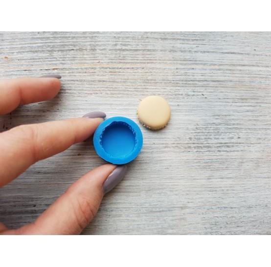 Silicone mold macarons, ~ Ø 2 cm