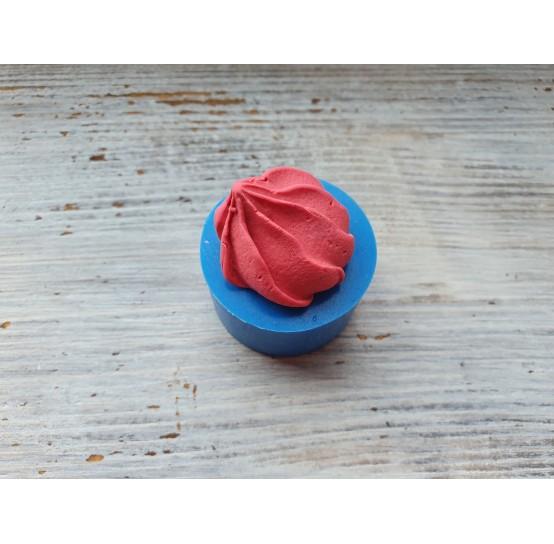 Silicone mold meringue 27, ~ 2.8 cm