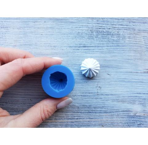 Silicone mold meringue 1, ~ Ø 2.3 cm