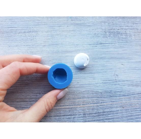 Silicone mold meringue 3, ~ Ø 2.2 cm