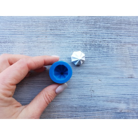 Silicone mold meringue 4, ~ Ø 2.1 cm