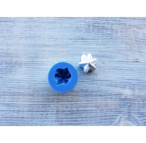 Silicone mold meringue 5, ~ Ø 2.8 cm