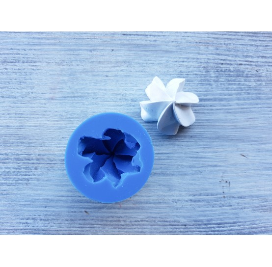 Silicone mold meringue 8, ~ Ø 3 cm