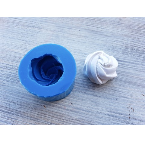 Silicone mold meringue 11, ~ Ø 3.4 cm